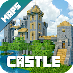 Best Castle Maps for MCPE 2.3.0