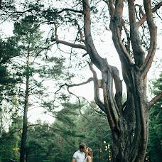Wedding photographer Nikolay Evtyukhov (famouspx). Photo of 22.08.2016