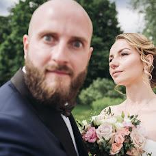 Wedding photographer Ozerov Aleksandr (ozerov). Photo of 01.07.2018