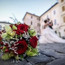 Wedding photographer Roberto Aprile (RobertoAprile). Photo of 02.02.2017