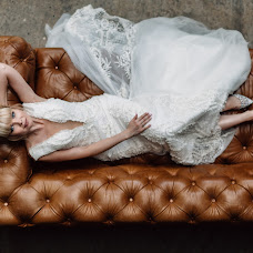 Wedding photographer Aleksandr Nesterov (NesterovPhoto). Photo of 24.07.2018