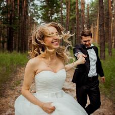 Wedding photographer Tatyana Mitina (MitraWedding). Photo of 16.08.2014