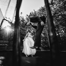 Wedding photographer Tudor Bolnavu (TudorBolnavu). Photo of 18.05.2017