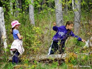 Photo: Next generation of forest stewards