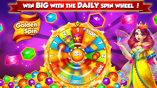 Bingo Story u2013 Free Bingo Games 1.23.0 screenshots 5