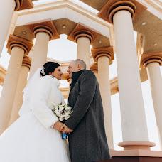 Wedding photographer Aleksey Krupilov (Fantomasster). Photo of 30.04.2018