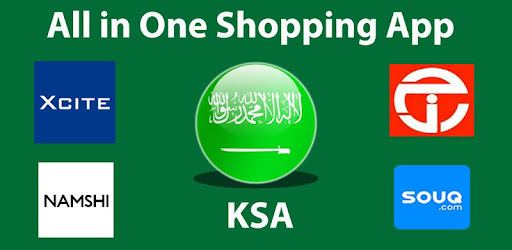 864b8484d Saudi KSA Online Shopping - Apps on Google Play