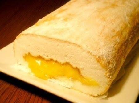 Filipino Brazo De Mercedes Recipe