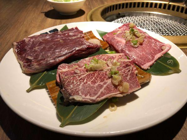 牛角日式燒肉 高雄義大店