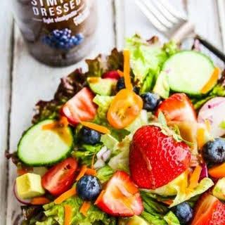 Ultimate Summer Salad.