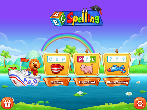 ABC Spelling - Spell & Phonics 1.1.2 screenshots 21