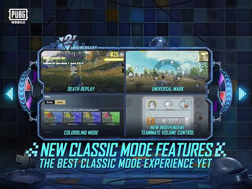 PUBG MOBILE - 2nd Anniversary 0.17.0 screenshots 24