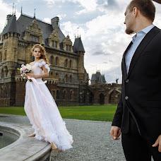 Fotografer pernikahan Nadya Yamakaeva (NdYm). Foto tanggal 18.05.2017