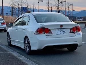 シビックタイプR FD2のカスタム事例画像 綾鷹さんの2020年01月16日20:26の投稿