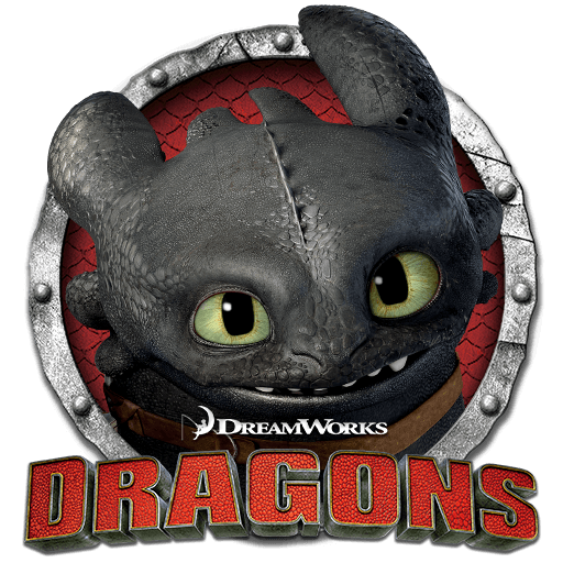 How to Train Your Dragon Adventure Launcher (app)