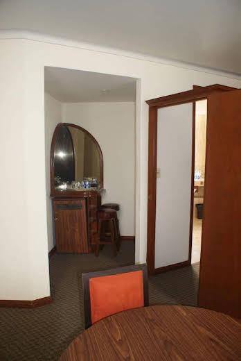 Hotel Imperial Reforma