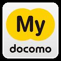 My docomo(15冬~) icon