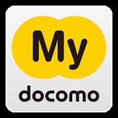My docomo(15冬~)