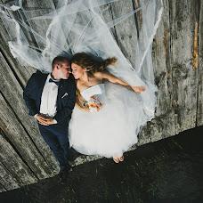 Wedding photographer Arkadiy Sosnin (ArkadiySosnin). Photo of 08.06.2016