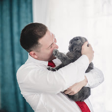 Wedding photographer Mariya Orekhova (Orehos). Photo of 02.05.2017