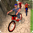 Offroad Mountain Bicycle Rider Hill Climbing Games file APK for Gaming PC/PS3/PS4 Smart TV