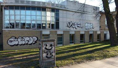 Photo: Kabelverteiler; OZ; Universität Hamburg