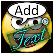 Añadir texto a foto