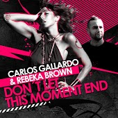 Don't Let This Moment End (feat. Rebeka Brown) [Radio Edit]