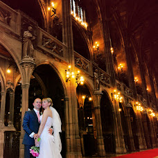 Wedding photographer David Silis (davidsilis). Photo of 11.06.2014