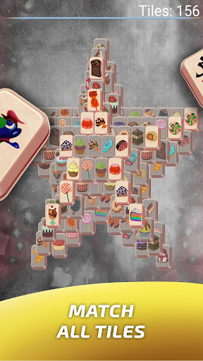 Mahjong 3  screenshots 2