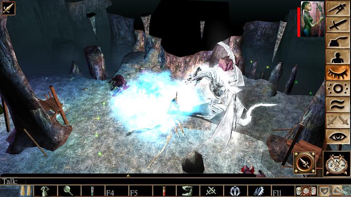 Neverwinter Nights: Enhanced Edition Screenshot Image