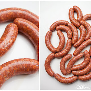 Chorizo Recipe - How to Make Pork Sausage