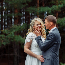 Wedding photographer Veronika Gaevskaya (bmphotography). Photo of 21.08.2018