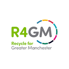 Recycle for Greater Manchester icon
