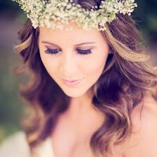 Wedding photographer Ashley dePencier (adpfoto). Photo of 12.02.2014