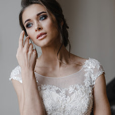 婚禮攝影師Andrey Voroncov(avoronc)。20.12.2018的照片