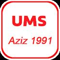 UMS AZIZ Мобильный помощник icon