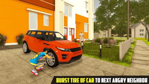 Virtual Bully Boys Next Angry Neighbor apktram screenshots 6