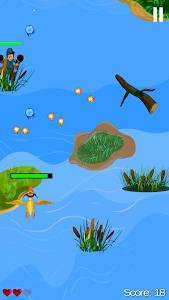 Duck Hunter Free screenshot 6