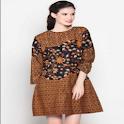 Batik Dress icon