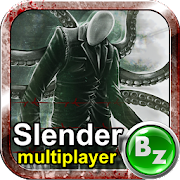 Slenderman Hide & Seek: Online Battle Arena