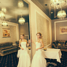 Wedding photographer Anastasiya Buller (designprincess). Photo of 02.10.2014