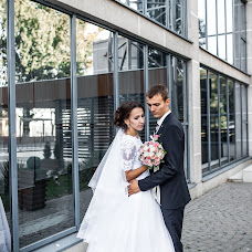Wedding photographer Aleksandr Shlyakhtin (Alexandr161). Photo of 09.02.2019