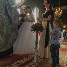 Wedding photographer Zafiu Andrei (zafiuandrei). Photo of 20.03.2015