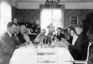 Photo: Västantorp 1940 tal