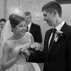 Wedding photographer Denis Krasilnikov (denkrasilov). Photo of 28.03.2016