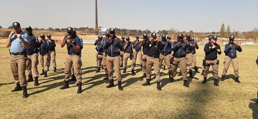 Die polisie in Joburg arresteer in Augustus meer as 1 000 weens drankbestuur - SowetanLIVE