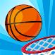 フープヒットボール - Androidアプリ