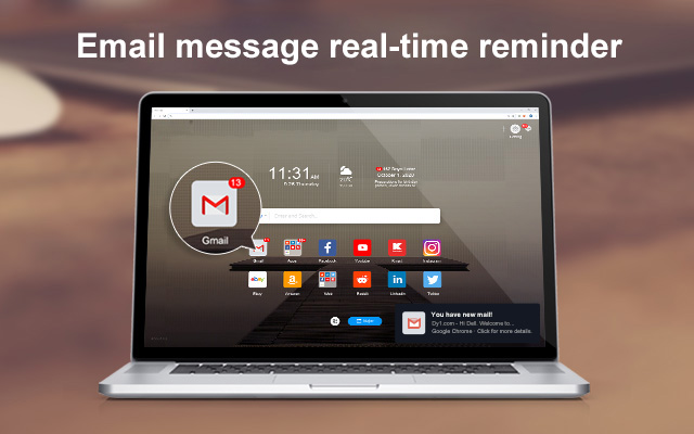 Check My Gmail Pro