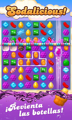 Candy Crush Soda Saga Revenue Download Estimates Google Play